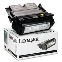 Lexmark Toner Cartridge - Black 12A6830 Toner Cartridge