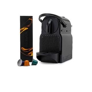 Link to De'Longhi EN80B Nespresso Inissia Espresso Machine (Black) Similar Items in Kitchen Appliances