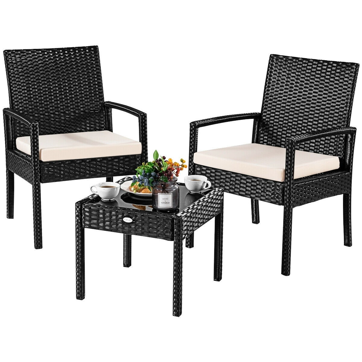 Brilliant Buy Outdoor Dining Sets Online At Overstock Our Best Patio Beatyapartments Chair Design Images Beatyapartmentscom