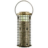 Perky Pet 114 Squirrel Stumper Bird Feeder, 3 Lbs