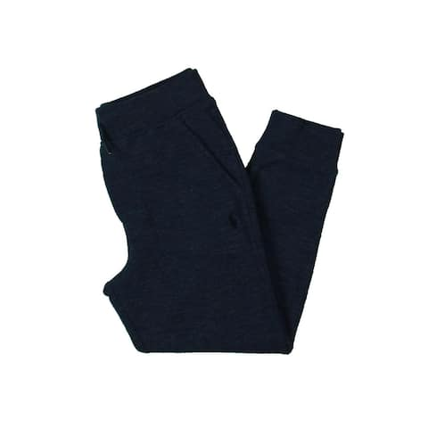 Polo Ralph Lauren Boys Jogger Pants Cotton - Blue Heather - 5