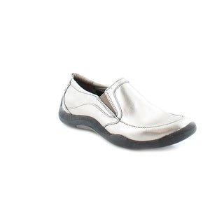 Hush Puppies Yasmine Women's FLATS Platinum
