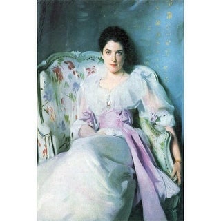 Buy Enlarge 0-587-25234-0C12X18 Lady Agnew- Canvas Size C12X18