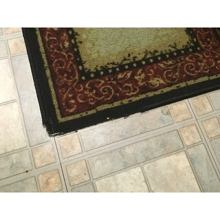 Rooster 2 Piece Rug Set Free Shipping On Orders Over 45