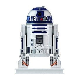 Disney's Star Wars R2-D2 Ultrasonic Cool Mist Personal Humidifier 7.8""