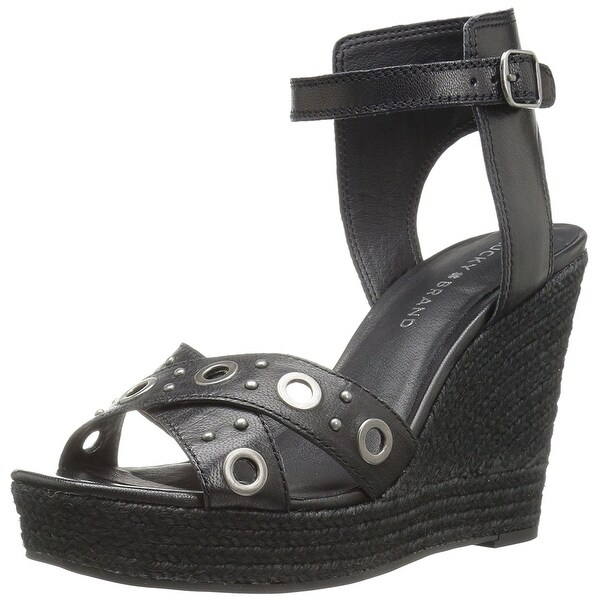 Lucky Women's Leander Wedge Sandal