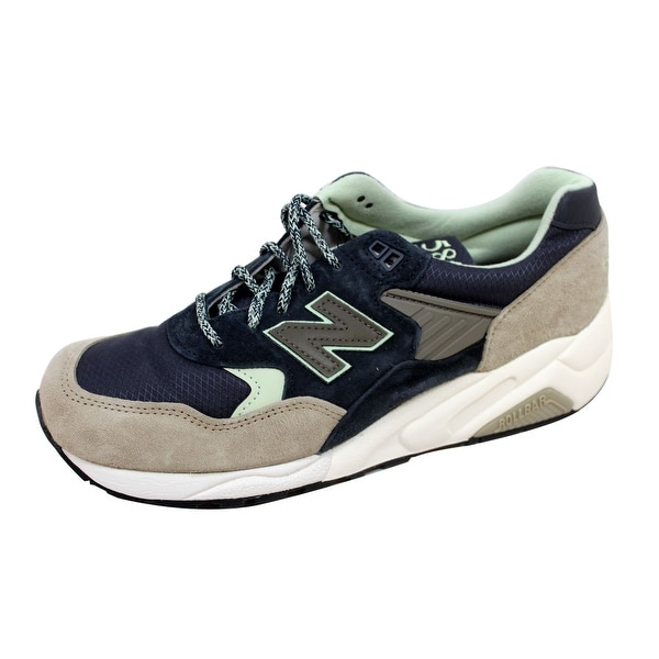 New Balance Men's 585 Lifestyle Navy Blue/Grey M585TR