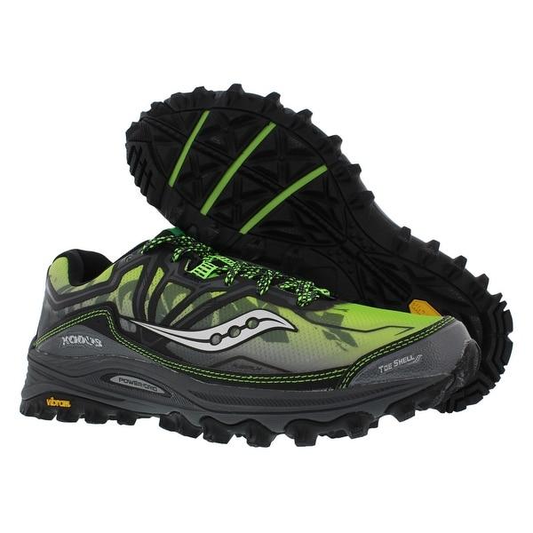 Saucony Xodus 6.0 Trail Running Men's