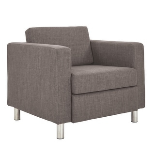 Pacific Arm Upholstered Accent Chair