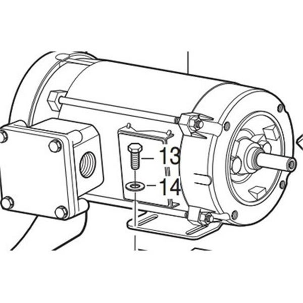 Blower Carrier Diagram Motor Wiring Hd44ae158