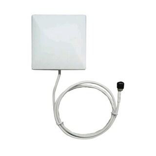 TerraWave 2.4G-2.5 GHz 8.5dBi Patch Antenna (White)