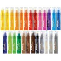 Montana Cans - Montana Acrylic Paint Marker - 15mm - Standard Nib - Shock Yellow Light