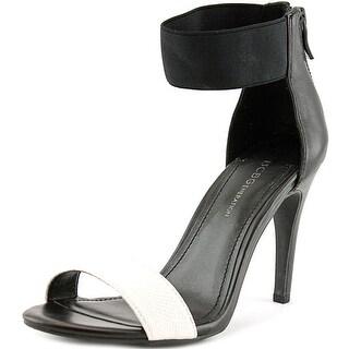 BCBGeneration Fanita Women Open Toe Synthetic Sandals