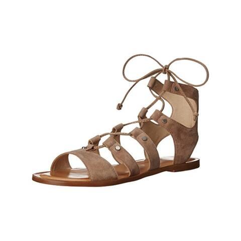 Dolce Vita Womens Jasmyn Gladiator Sandals Strappy
