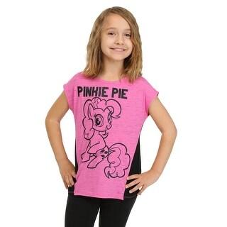My Little Pony Pinkie Pie Girls T-Shirt