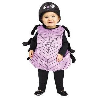 Silly Spider Toddler Halloween Costume size 24 Months - 12-24 months