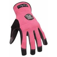Ironclad TCX-24-L Tuff Chix Gloves, Large