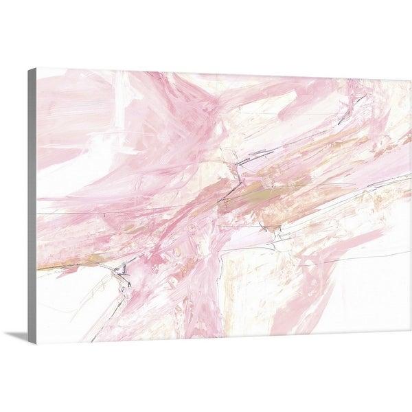 """""""Natural Tendencies I"""" Canvas Wall Art"""