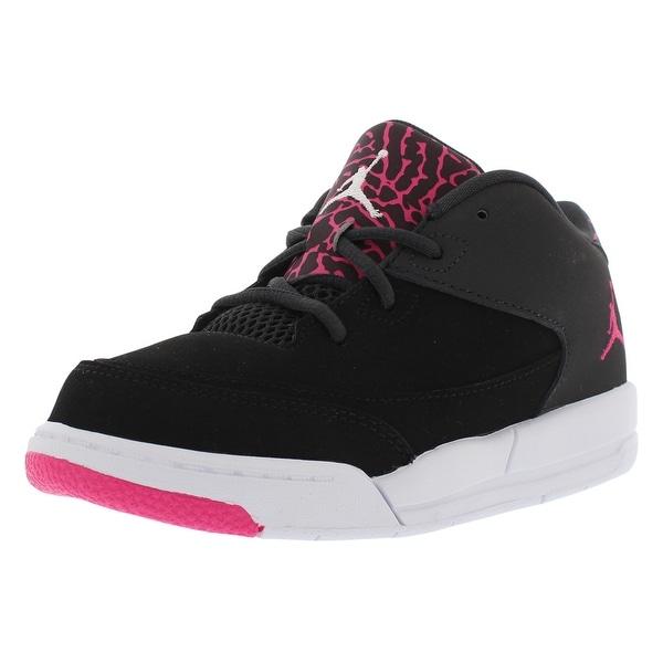 ec42e9180344 Shop Jordan Flight Origin 3 Bt Basketball Infant s Shoes - Free ...