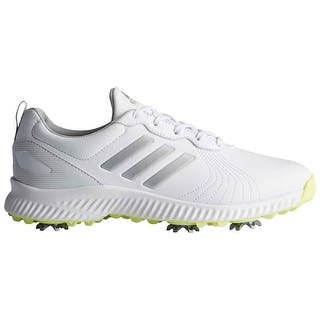 447e13660f63 New Adidas Women s Tech Response Clear Grey White Core Pink Golf Shoes  Q44710 · Quick View