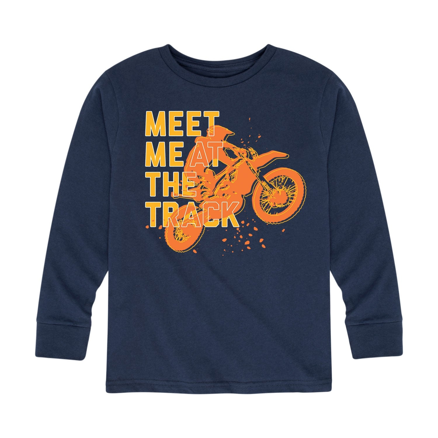 Toddler Short Sleeve Tee PTC Meet Me at The Library