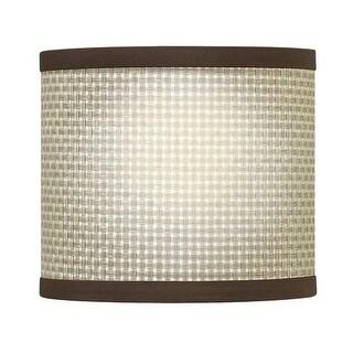 "Hinkley Lighting 3636SH Stella 5"" Height Fabric Shade"