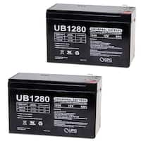 Battery Technology - Rbc2-Sla2-Bti