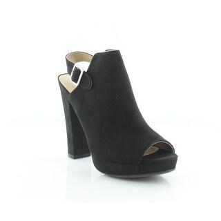 Report Libbie Women's Heels Black