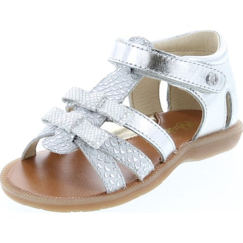 Naturino Girls 5036 Fashion Dress Sandals
