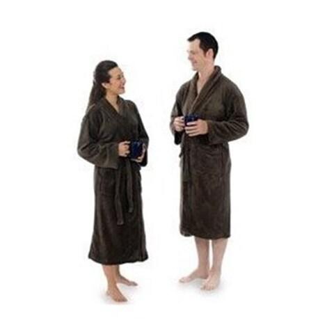 turkish robe- bath robes - Soft & Comfy - womens robe & men s