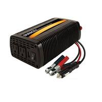 Battery Biz Drinv800 Duracell 800-Watt High Power Inverter - Black