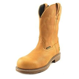 Dan Post HONEY WP ST DPC Steel Toe Leather Work Boot