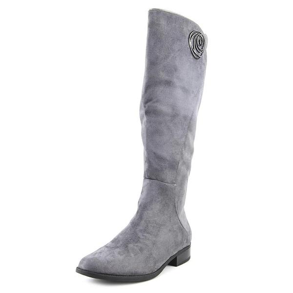 Impo Angela Steel Grey Boots