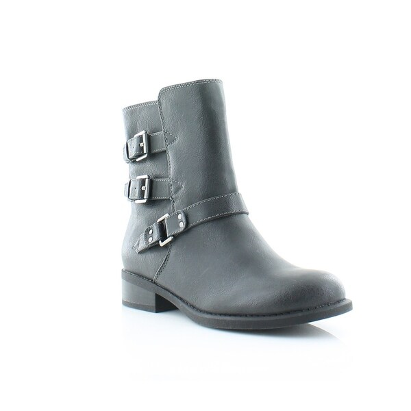 American Living Jaqueline Women's Boots Black - 6.5
