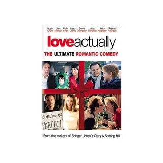 LOVE ACTUALLY (DVD/WS/DOL DIG 5.1 SUR/ENG/SPAN & FRE)