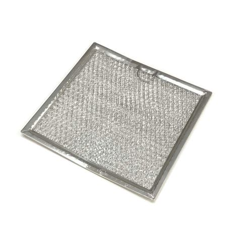 OEM Samsung Microwave Grease Air Filter Shipped With SMH1816S, SMH1816S/XAA