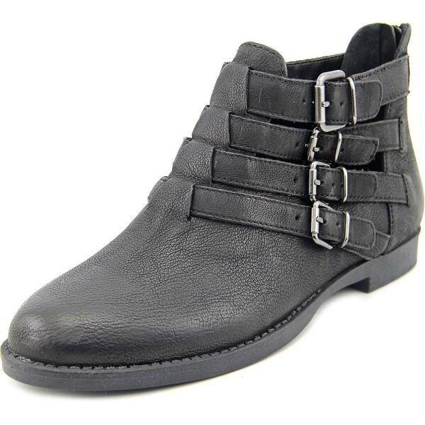 Bella Vita Ronan Women Black Boots