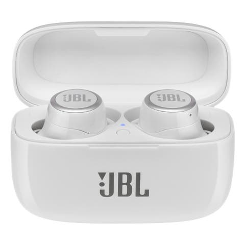 JBL Live 300 TW True Wireless Earbuds with Voice Assistant
