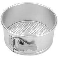 Wilton 400754 Springform Cake Pan-6 in. x 3 in.