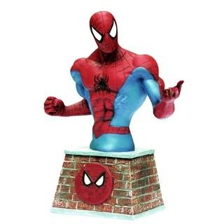 Marvel Spider-Man Bust Paperweight - multi