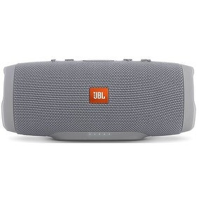 JBL JBLCHARGE3GRAY Charge 3 Waterproof Portable Bluetooth Speaker (Refurbished)