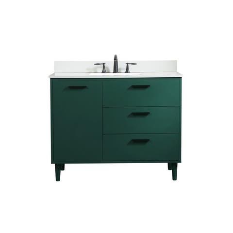 Bain Bathroom Vanity Set