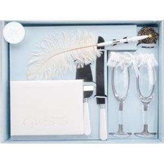 Bridal Gift Set-