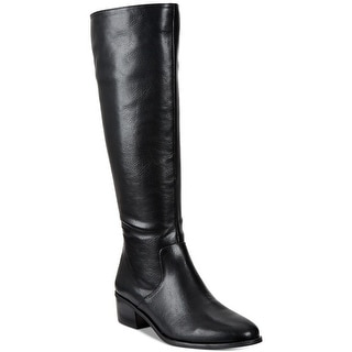 Bar III Womens Vaylap Closed Toe Knee High Fashion Boots