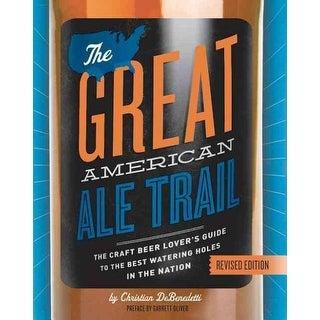 Great American Ale Trail - Christian Debenedetti