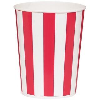 "Small Popcorn Buckets 3.5""X5.5"" 4/Pkg-"