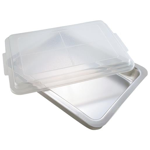 Shop Bradshaw 9x13 Pan W Cover 84750 Unit Each Free