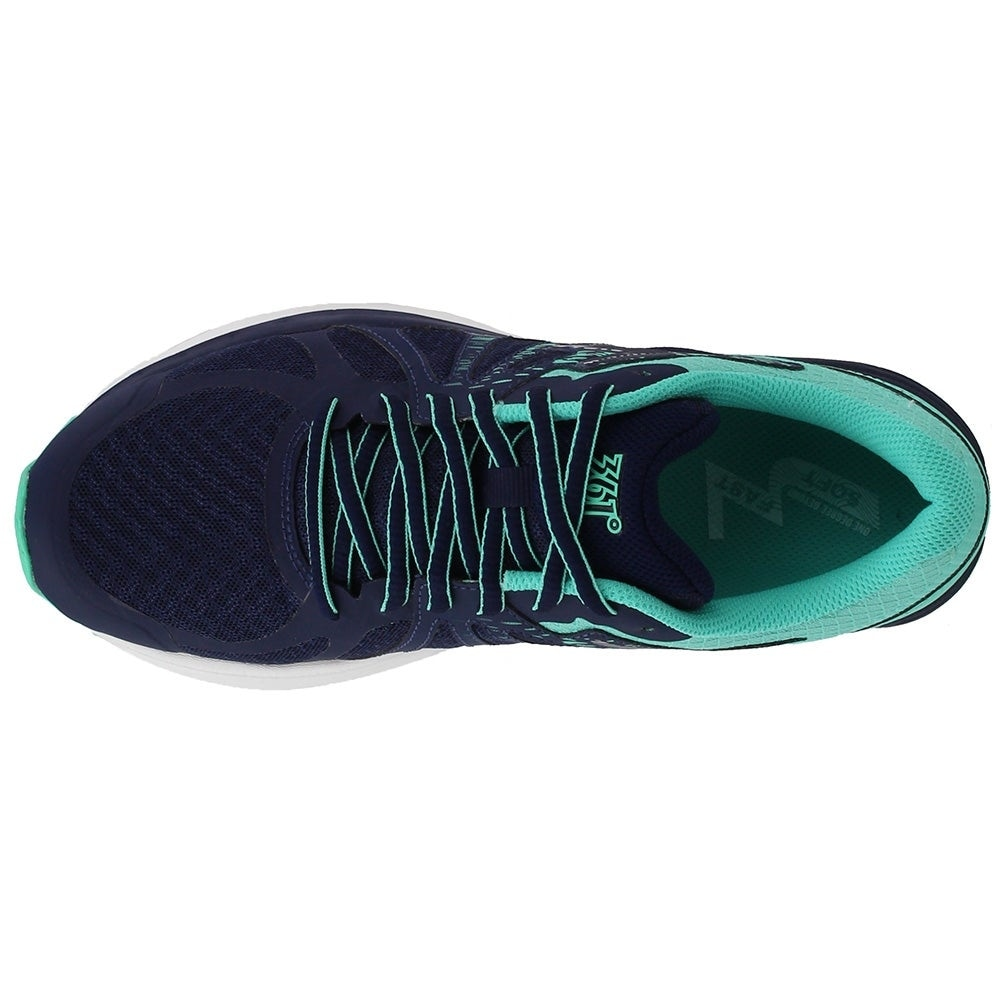 Blue 361 Degrees Kroozer Wide  Casual Training  Shoes Womens