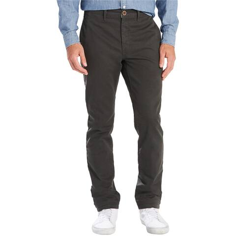 Levi's Mens Utility Casual Chino Pants
