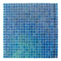 "Miseno MT-POCKET3/8SQ Pocket - 3/8"" X 3/8"" - Glass Visual - Wall Tile (Sold by S"